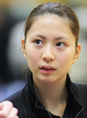 小椋久美子さんのポートレート