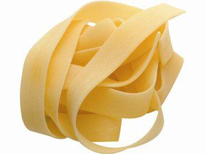 pasta-pappardelle