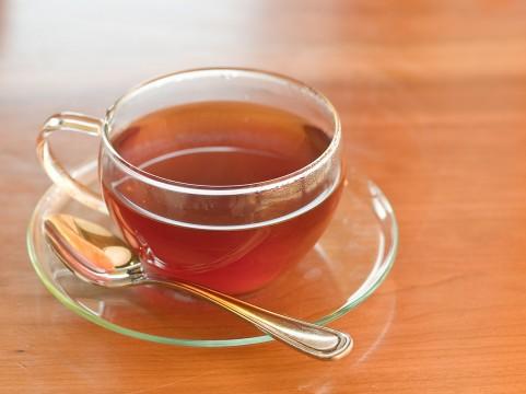 茶 副作用 ごぼう