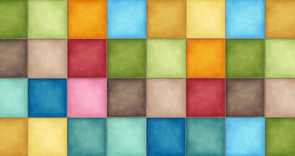 colorful-tile