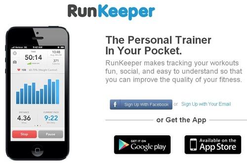 run-keeper