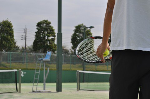 tenisuhiji