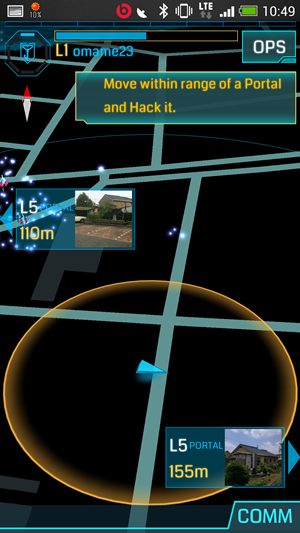 ingress-map
