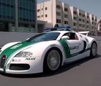 dobai-police-car