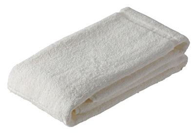 タオルで拭くだけで効果抜群